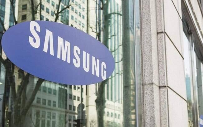 Samsung planeja celular com cinco câmeras