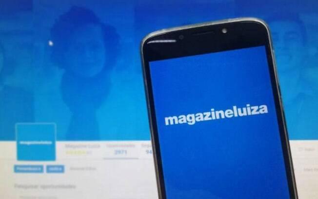 Magazine Luiza (MGLU3) anuncia aquisição do sistema de busca inteligente SmartHint