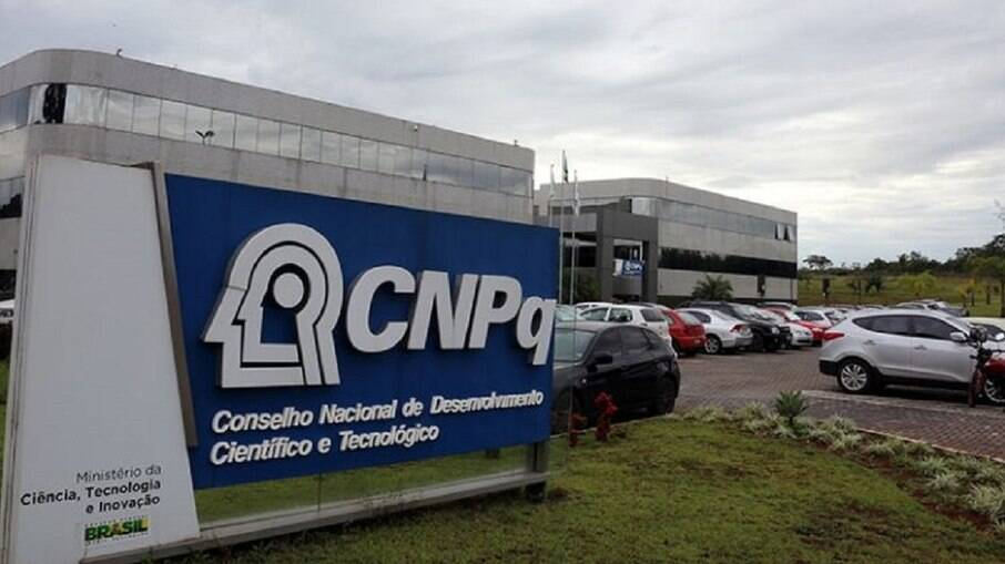 Apagão do CNPq já dura há quatro dias