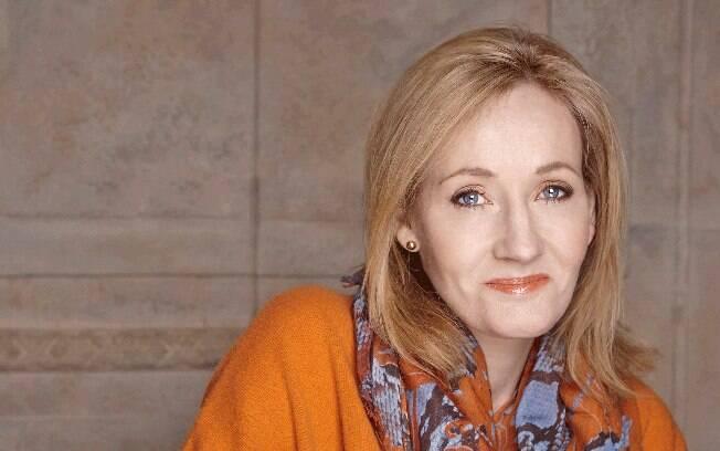 J.K. Rowling, criadora de