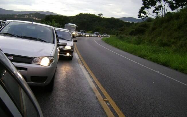 Descumprimento da lei será considerado uma infração média, com perda de quatro pontos CNH e multa de R$ 85,13