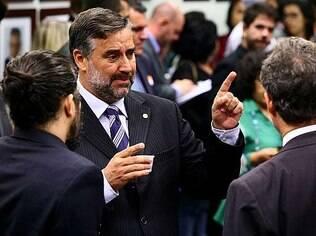 O deputado Paulo Pimenta vai presidir a Comissão dos Direitos Humanos