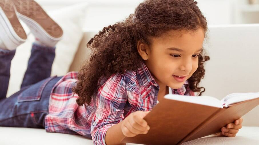 Confira opções de livros para esse Dia das Crianças