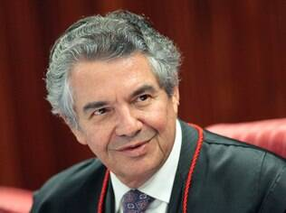 Marco Aurélio Mello entende que Fachin saiu mais fortalecido da sabatina no Senado