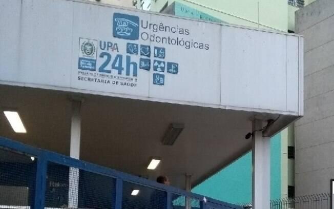 UPA no Rio de Janeiro