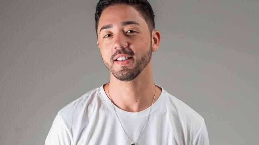 Rico Melquiades, de 29 anos
