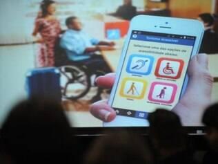Download gratuito está disponível para smartphones e tablets que utilizam os sistemas Android, iOS, e Windows Phone