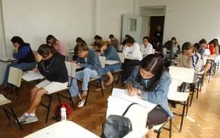 Estudantes podem se inscrever no Sisu a partir desta terça; prazo vai até dia 7