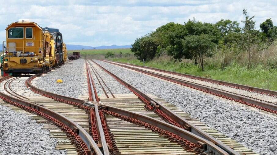 Ferrovia Ferrogrão