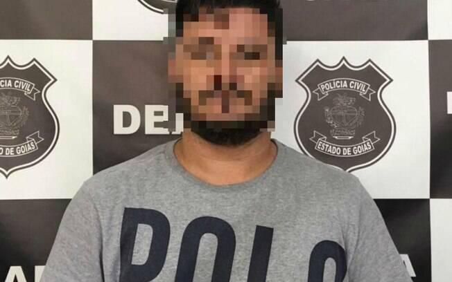Motorista de Uber é preso e responde por assédio e estupro de vulnerável, em Goiânia