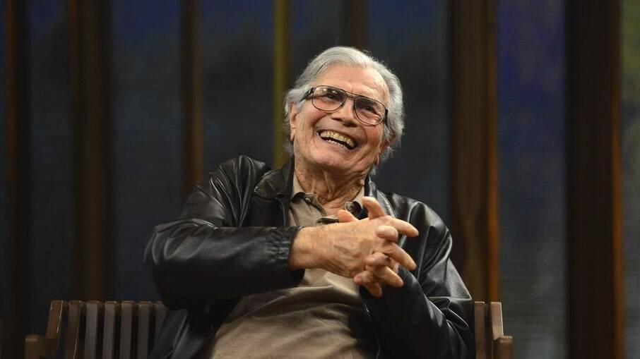 Morre Tarcísio Meira aos 85 anos