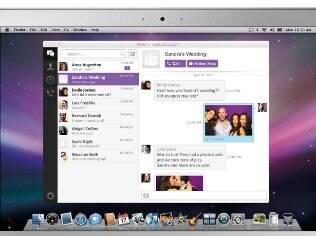 Aplicativo Viber funciona no Symbian e no Bada, sistemas menos populares que o iOS ou Android