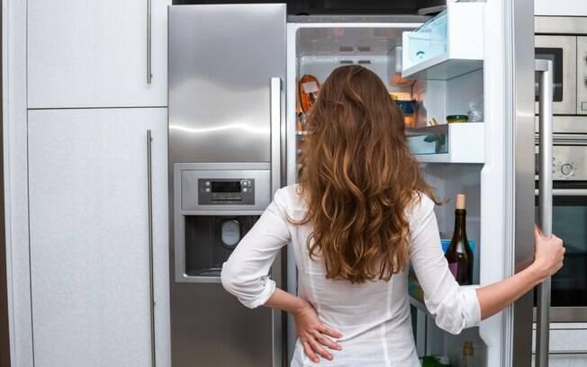 Recomenda-se armazenar a iguaria na geladeira