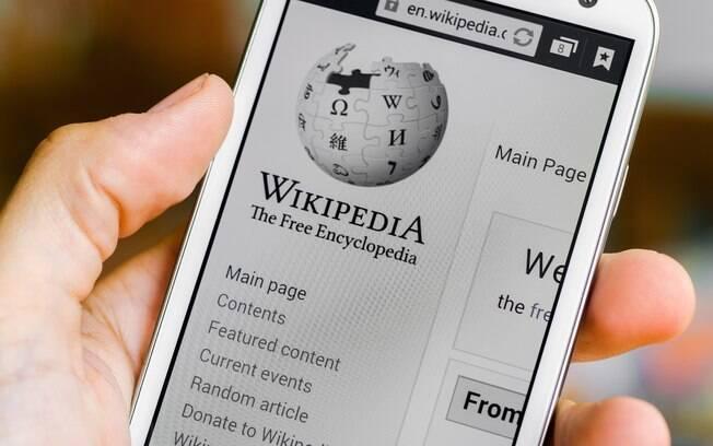 Segundo o cofundador do Wikipédia, a greve é um protesto contra o modelo de negócios das empresas de redes sociais