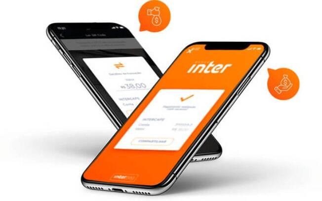 Inter oferece cashback em cartões de crédito para clientes MEI e PJ