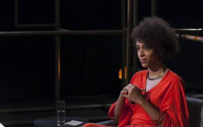 Transgênero, Erika Hilton foi a mulher mais votada em São Paulo e em todo o Brasil nas eleições municipais de 2020, para um cargo de vereadora