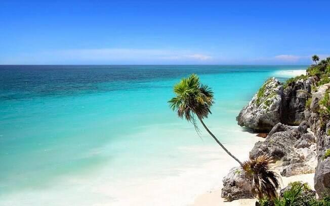 Cancún é o lugar favorito para passar a lua de mel