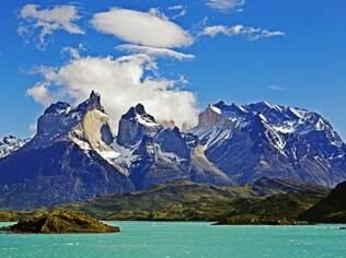 Aproveite o belo espetáculo do verão com o derretimento das geleiras na Patagônia
