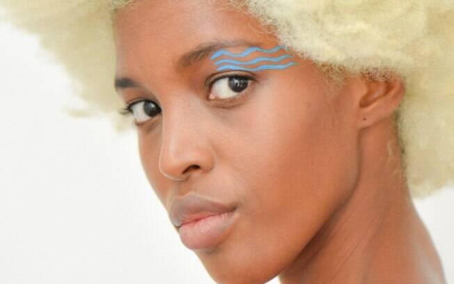 Maquiadora analisa a beleza da SPFW N42