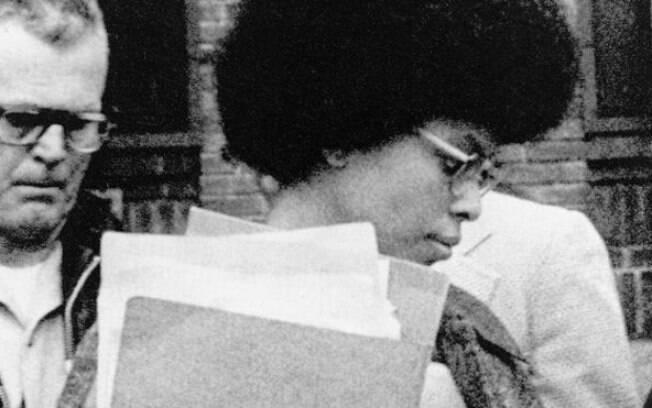 JoAnne Chesimard foi a primeira mulher a aparecer na lista dos terroristas mais procurados pelos Estados Unidos