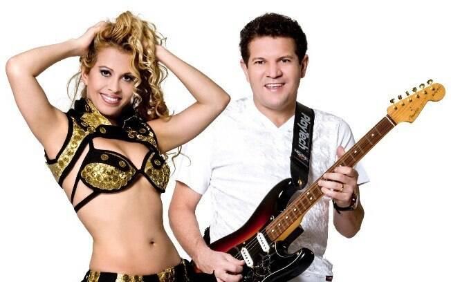 O caso de Ximbinha e Joelma foi parar na justiça e parou o Brasil