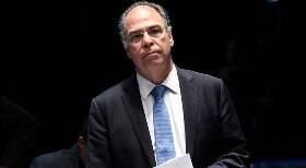 Líder do governo no Senado foi o único a se opor à proposta