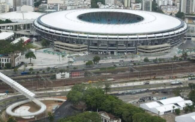 Ex-executivos da Andrade Gutierrez reafirmaram que construtora pagou propina para participar das obras do Maracanã