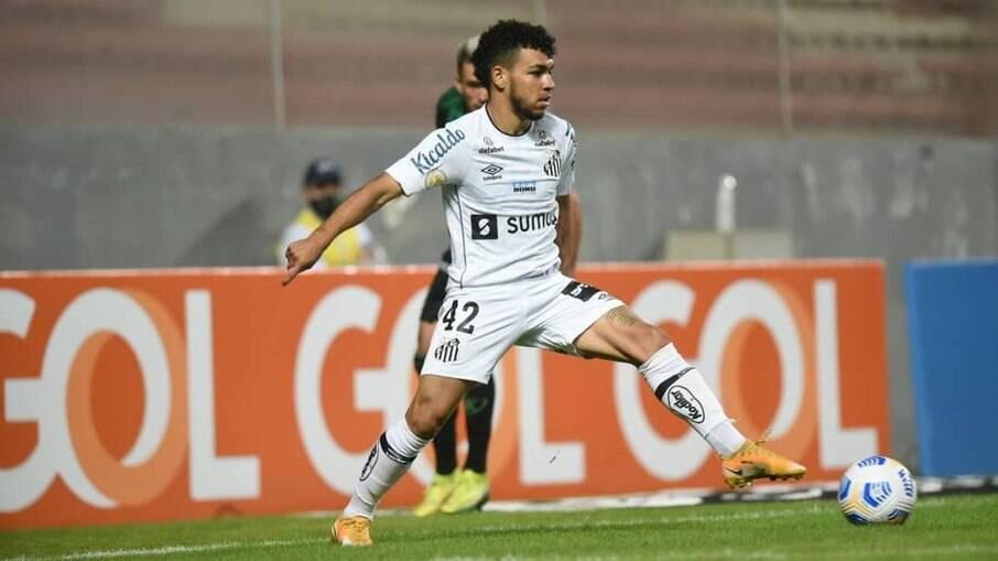 Moraes conversou com exclusividade com o iG Esporte