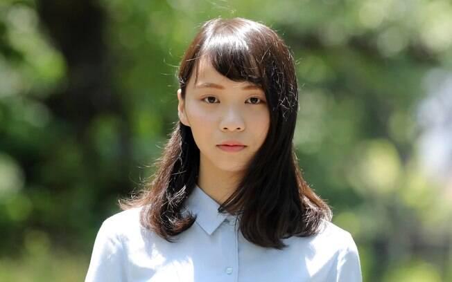 Ativista pró-democracia na China, Agnes Chow foi presa política em 2020