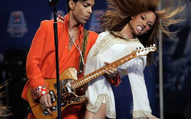 O cantor Prince foi encontrado morto em sua casa nesta quinta-feira (21). Foto: Reuters