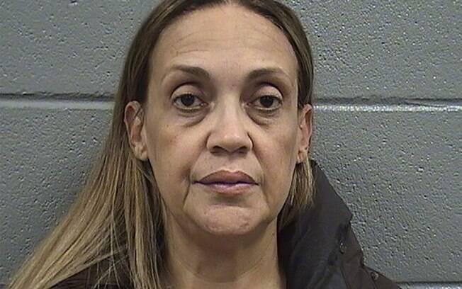 Lissette foi presa após tentar contratar matador de aluguel