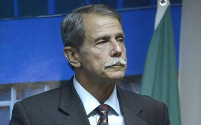 General Paulo Chagas saiu em defesa da ala militar do governo