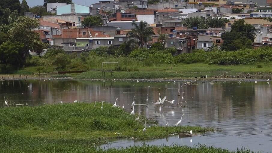 Reservatórios apresentam níveis de água alarmantes