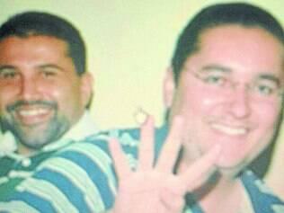 Moisés Rodrigues Silva, doador da campanha de Léo, recebeu verba da ONG