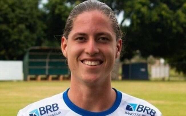 Sósia de Filipe Luís vai jogar no Distrito Federal