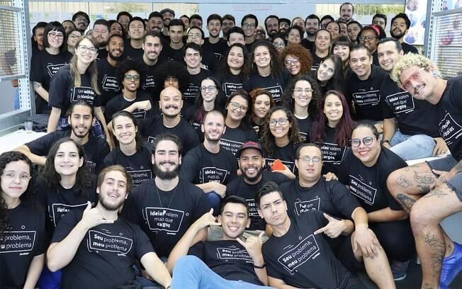 Startups oferecem pelo menos 40 vagas em diferentes níveis e regiões do País