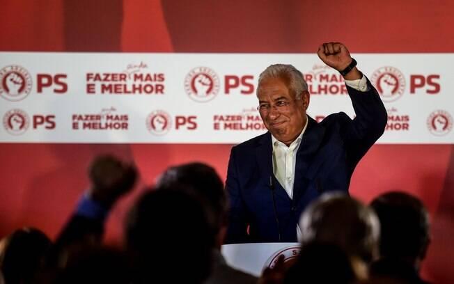 Socialista António Costa é eleito em Portugal após melhora na economia com ajustes fiscais