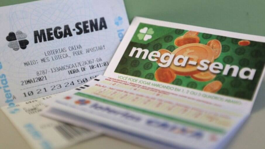 Mega-Sena pode pagar R$ 46 milhões nesta quarta