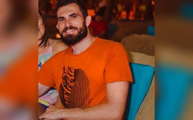 Alexandre Fernandes, de 32 anos, desapareceu ao fazer última corrida de aplicativo do dia