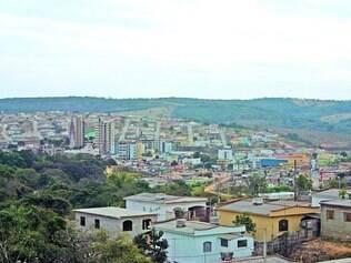 Na fila. Copasa vai perfurar sete poços em Santo Antônio do Monte na próxima segunda-feira