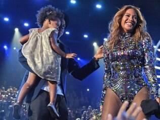 A cantora concorria em oito categorias e foi homenageada com o Michael Jackson Video Vanguard Awards
