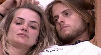 """Marcela sobre Daniel: """"Se ele ainda me quiser eu quero"""""""