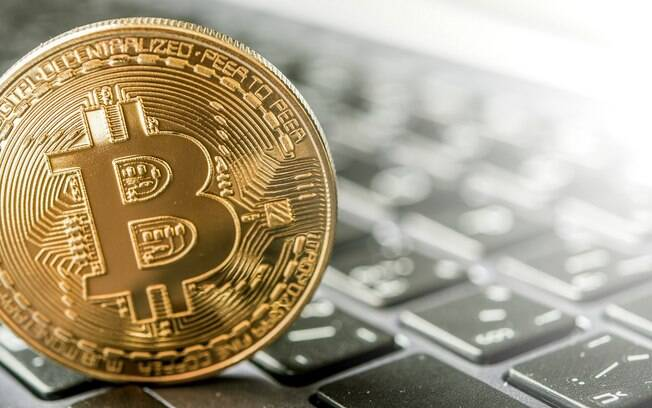 A criptomoeda Bitcoin é a mais conhecida do mundo