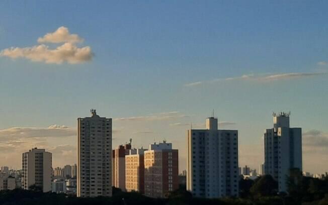 Quarta-feira de feriado será de sol entre nuvens, diz Cepagri