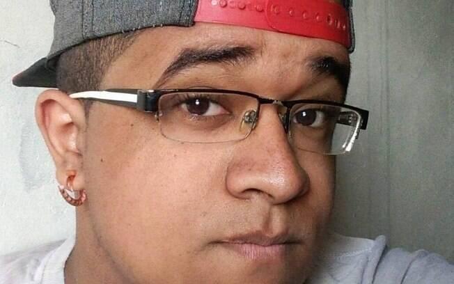 Wellerson da Silva Calixto, vítima de Covid-19