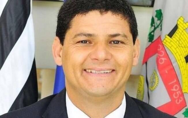Secretário do Esporte de Ferraz de Vasconcelos Francisco Pereira de Brito