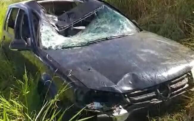 Ciclista morre após ser atropelado em Santa Bárbara d'Oeste