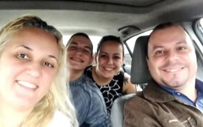 Família morta no ABC e filha acusada como responsável pelas morte