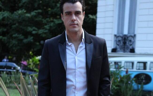 Enrico (Joaquim Lopes)