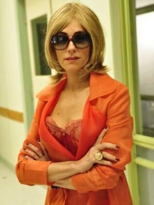 Tereza Cristina: assassina e infiel